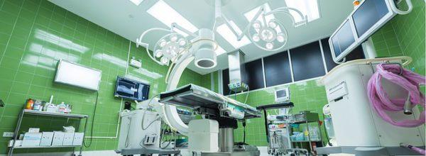 Systemy zarządzania wsłużbie zdrowia